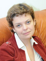 Лидия Гоменюк