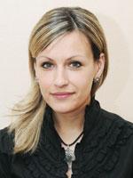 Анна Костылина