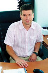 Андрей Шаповалов