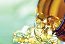 Найден ген, отвечающий за противораковые свойства витамина D3