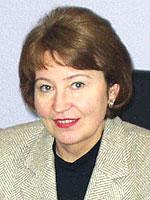 Светлана Пастолица