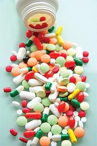 Реакция фармацевтических компаний наужесточение требований кбезопасности препаратов