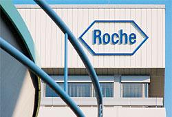 «Roche» сообщила о 29% снижении чистого дохода вI полугодии 2009 г.