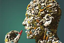 Антиоксиданты аннулируют положительный эффект от физических упражнений