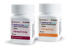 FDA расширяет показания кприменению TekturnaHCT®