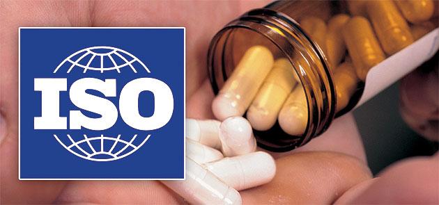 Система управління якістю ISO 9001 — очевидна перевага для аптечного підприємства