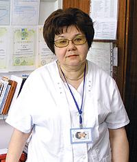 И. Курганова