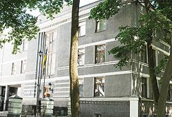 Україна переймає досвід роботи університетських клінік ФРН