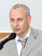 Геннадія Падалко