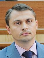 Геннадій Падалко