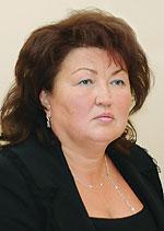 Т. Бахтеєва