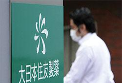 Инвесторы подают иск против продажи «Sepracor»