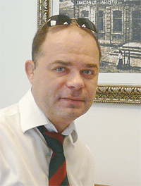 М. Мясников