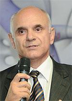 Сергей Иванович Герасименко, доктор медицинских наук, профессор, главный врач Института травматологии иортопедии АМН Украины