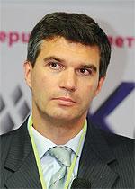Маттиас Петч, руководитель «Bayer HealthCare»