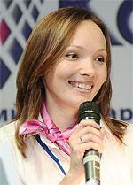 Татьяна Панфиленко, менеджер покорпоративным коммуникациям ООО «Байер»