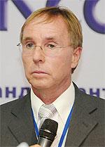 Патрик Мюре, профессор, главный врач отделения ортопедической хирургии городской клинической больницы Франкфурта-на-Майне (Германия)