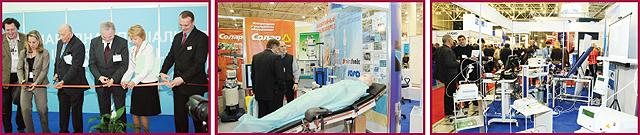«Охорона здоров'я 2009»: презентація світових здобутків!