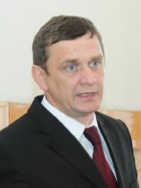 Валерий Стецив