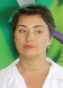 Светлана Бондарук