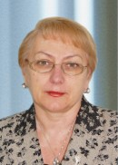 Ольга Коллякова