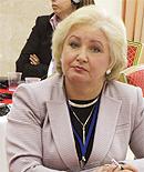 Ольга Баула