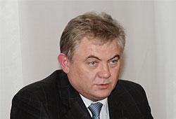 Василя Лазоришинця призначено першим заступником міністра охорони здоров'я