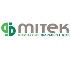Картинки по запросу логотип Фармацевтическая компания «МИТЭК»