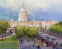 Сенат США предлагает свой план реформы здравоохранения