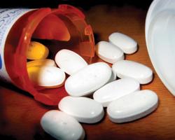 FDA: Prilosec снижает эффективность Plavix