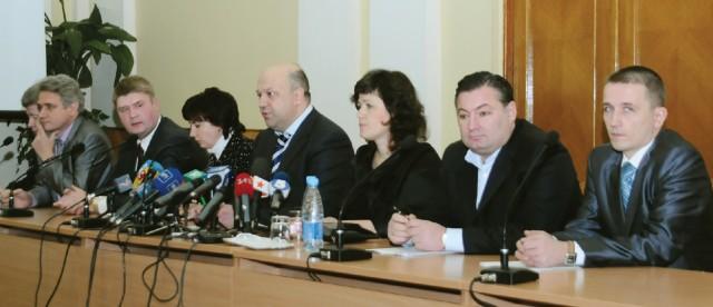 Підписано звернення фармацевтичних працівників до Президента України