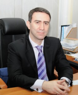 Джем Демірджі