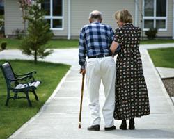 Антидепрессанты повышают риск падений у пожилых