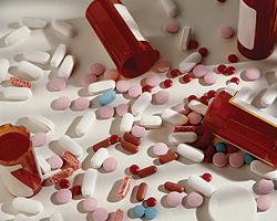 Безопасность лекарств
