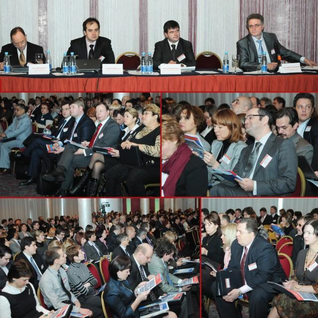 Фармацевтический рынок Украины 2009-2010 гг. Возвращение вбудущее