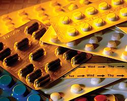 Ибупрофен может задержать развитие болезни Паркинсона