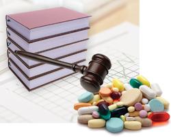 Закон о лекарствах вРФ принят