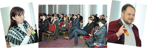 l cпециализированная конференция-практикум «Sales Force Efficiency-2010»