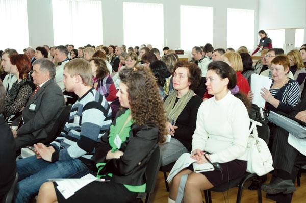 Первая международная научно-практическая конференция «Достижения науки для производственной практики»