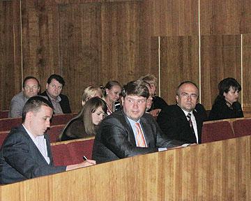 ВМОЗ відбулося обговорення законопроекту «Про лікарські засоби»