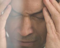 Объявлено обэффективности Levadex™ влечении мигрени