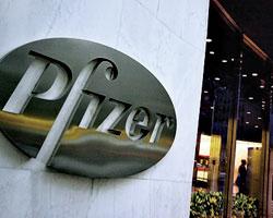 «Pfizer» прекращает разработку препарата против РА