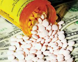 Страховая компания подает иск против «Pfizer»