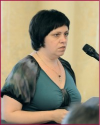 Галина Яцишина