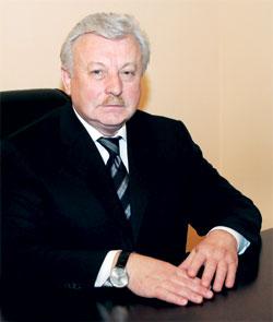 Редакция Еженедельника АПТЕКА поздравляет Александра Павловича Гузенко сДнем рождения