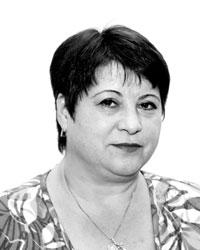 АЛМАКАЄВА Людмила Григорівна