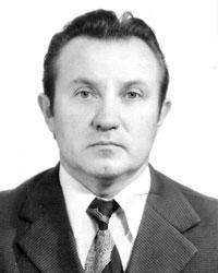 БАШУРА Геннадій Степанович