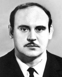 БАТЮК Вадим Сергійович