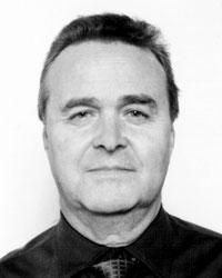 БЄЛІКОВ Володимир Володимирович