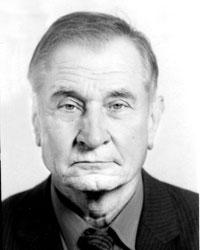 БЄЛОВ Сергій Григорович